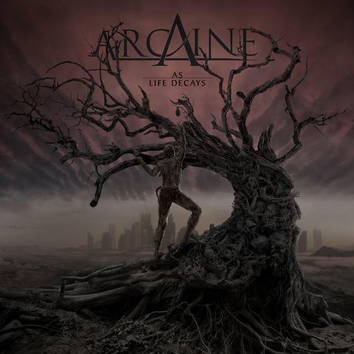 Arcaine - As Life Decays (2020)