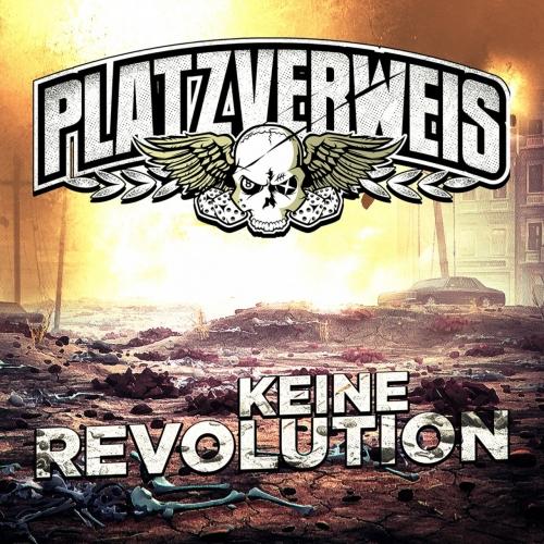 Platzverweis - Keine Revolution (2020)