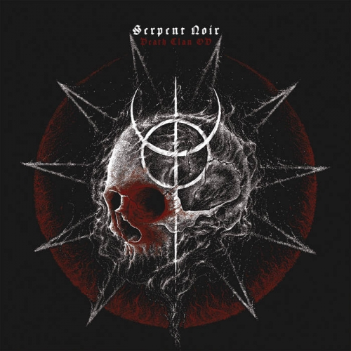 Serpent Noir - Death Clan OD (2020)