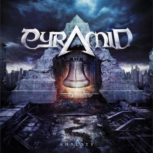 Pyramid - Amnesty (2020)