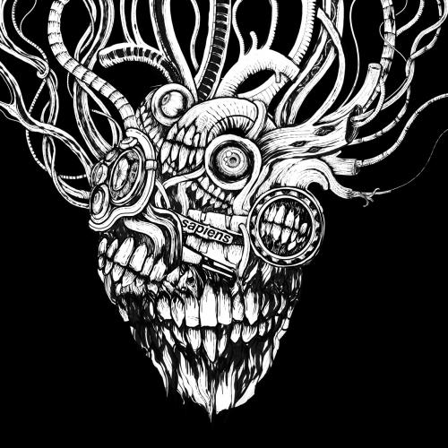 Freakenstein - Sapiens (EP) (2020)