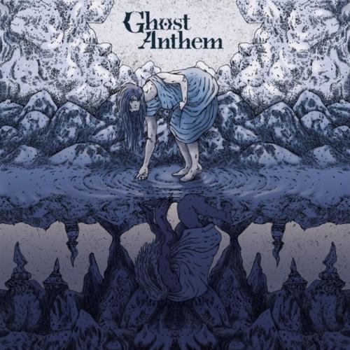 Ghost Anthem - Ghost Anthem (EP) (2020)