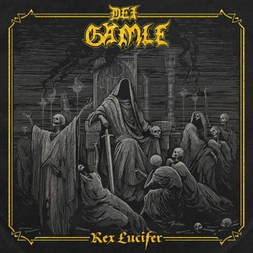 Det Gamle - Rex Lucifer (2020)
