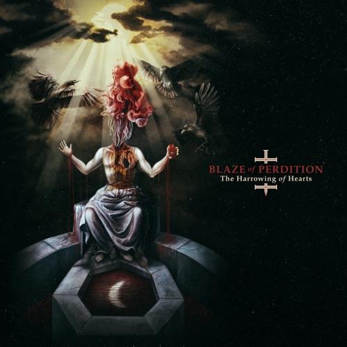 Blaze of Perdition - The Harrowing of Hearts (2020)