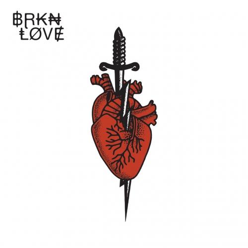 Brkn Love - Brkn Love (2020)