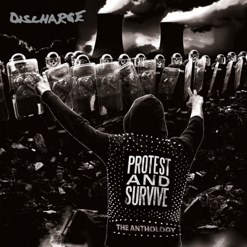 Discharge - Protest and Survive: The Anthology (2020)