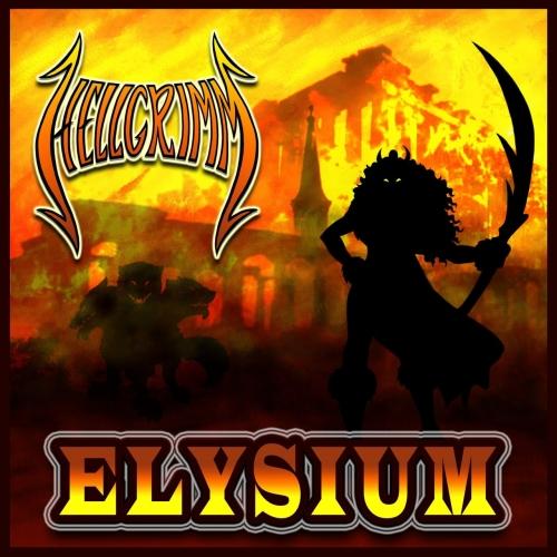 Hellgrimm - Elysium (EP) (2020)