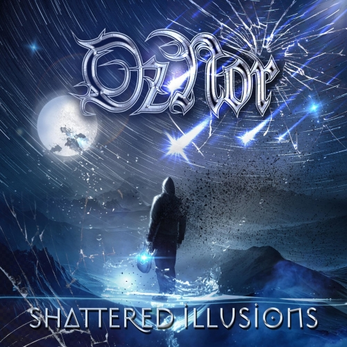 OzNor - Shattered Illusions (EP) (2020)