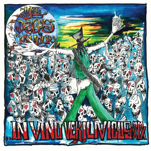 Tyla's Dogs D'Amour - In Vino Verilivicus MMXIX (Live) (2020)