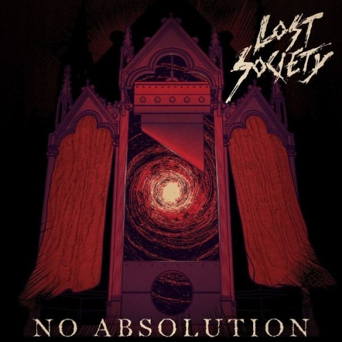 Lost Society - No Absolution (2020)