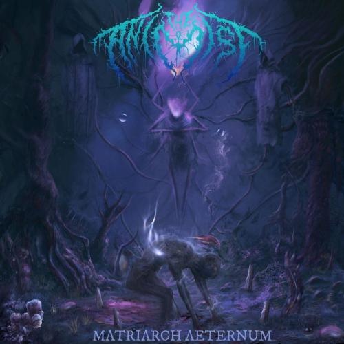 The Animist - Matriarch Aeternum (EP) (2020)