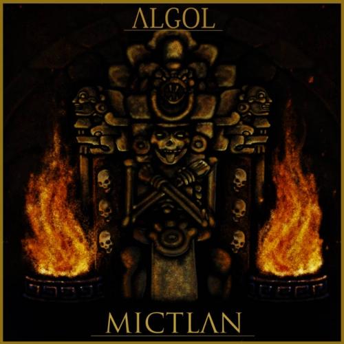 Algol - Mictlan (2020)