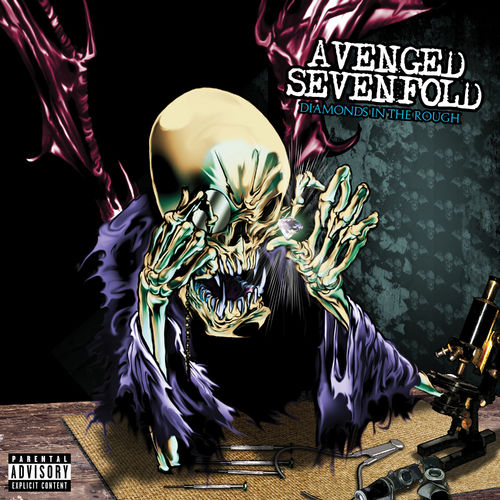 Avenged Sevenfold - Diamonds in the Rough (2020)