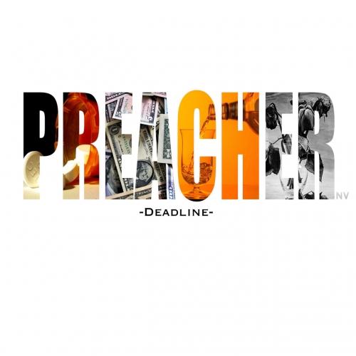 Preacher NV - Deadline (EP) (2020)