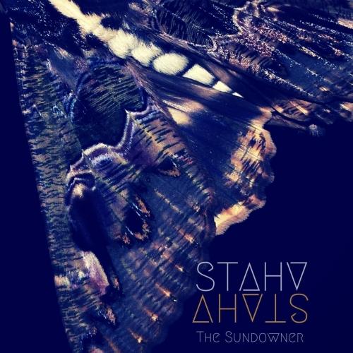 Stahv - The Sundowner (EP) (2020)