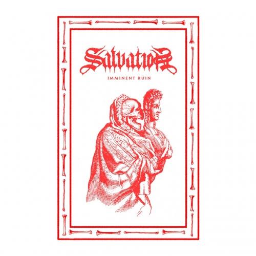 Salvation - Imminent Ruin (EP) (2020)