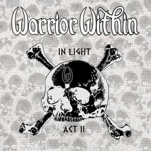 Warrior Within - In Light Act II (EP) (2020)