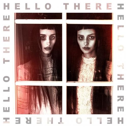 Saving Vice - Hello There (2020)