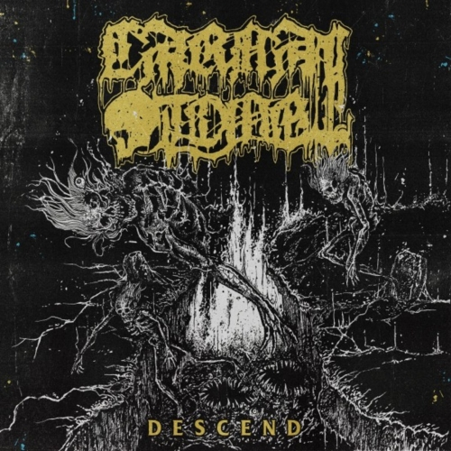 Carnal Tomb - Descend (2020)