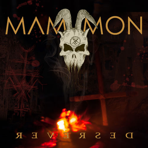 Mammon - Reversed (2020)