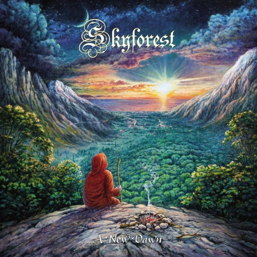 Skyforest - A New Dawn (2020)