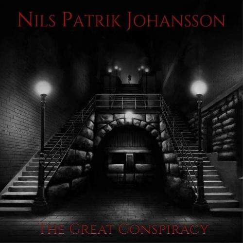 Nils Patrik Johansson - The Great Conspiracy (2020)