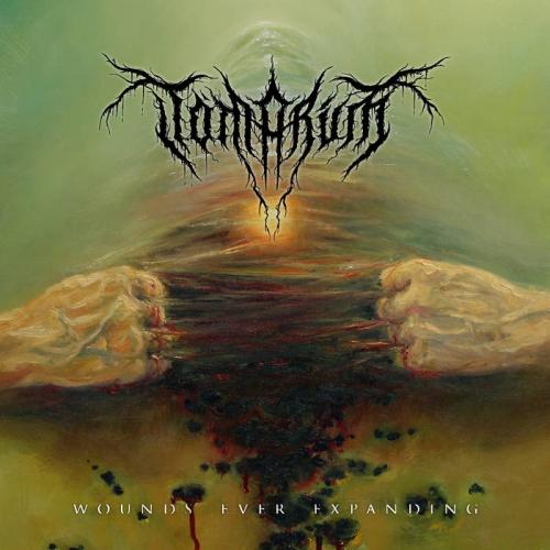 Tómarúm - Wounds Ever Expanding (EP) (2020)