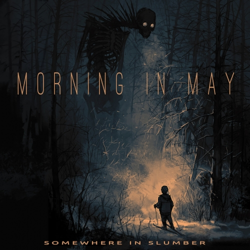 Morning in May - Somewhere In Slumber (EP) (2020)