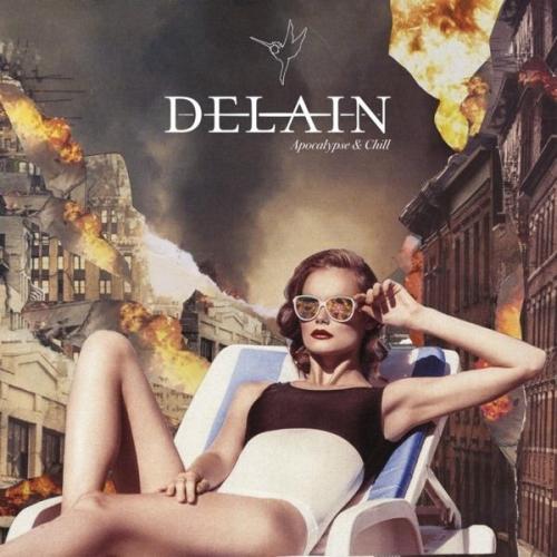 Delain - Apocalypse & Chill (Limited Edition Digipak) (2020)