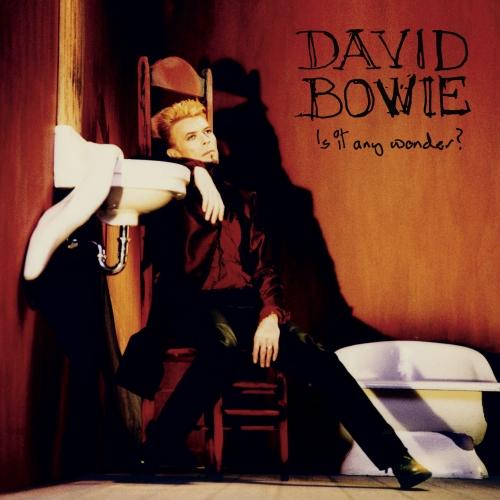 David Bowie - Is It Any Wonder? (2020)