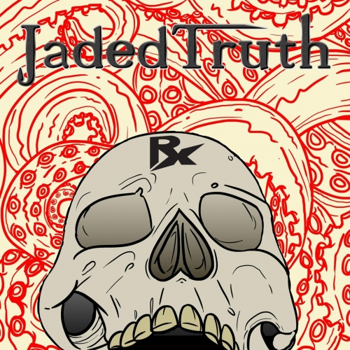 Jaded Truth - Rx (2020)