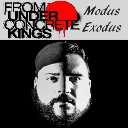 From Under Concrete Kings - Modus Exodus (EP) (2020)