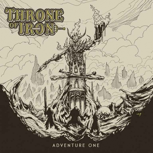 Throne of Iron - Adventure One (2020)