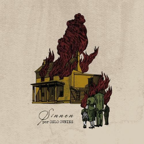 Oslo Ovnies - Sinnen (2020)