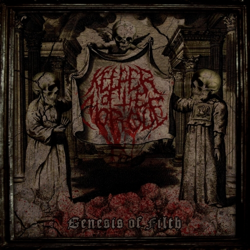 Keeper of the Morgue - Genesis of Filth (EP) (2020)