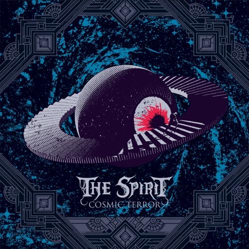 The Spirit - Cosmic Terror (2020)