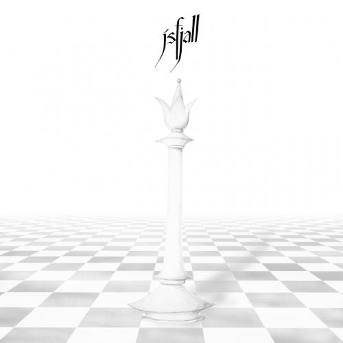 Ísfjall - A Fleeting Vision of Hope (2020)