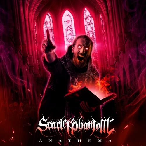 Scarlet Phantom - Anathema (EP) (2020)