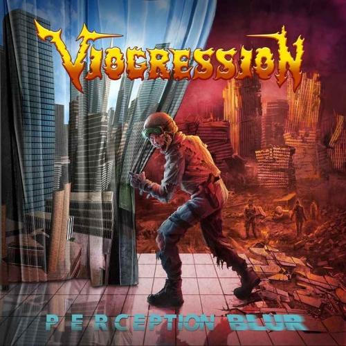 Viogression - Perception Blur (2020)
