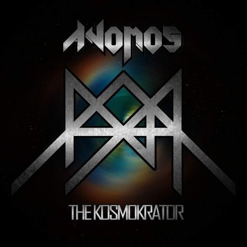 Anomos - The Kosmokrator (2020)