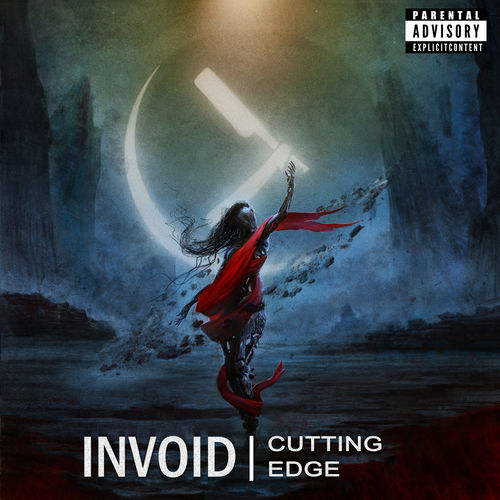 Invoid - Cutting Edge (2020)