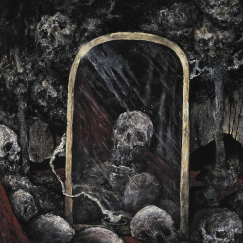 Invocation - Attunement to Death (2020)