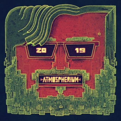 Atmospherium - 2019 (2020)