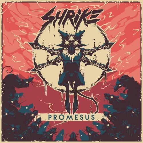 Shrike - Promesus (2020)