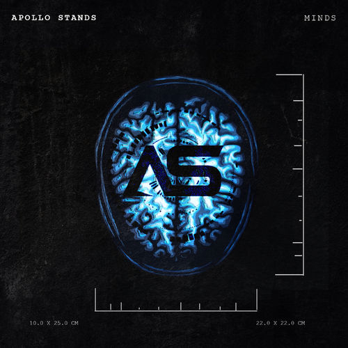 Apollo Stands - Minds (2020)