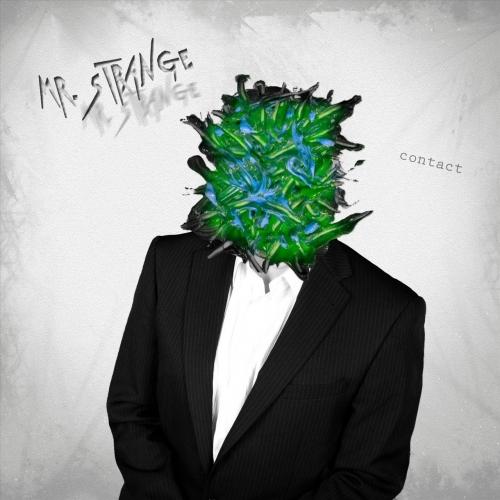 Mr. Strange - Contact (2020)