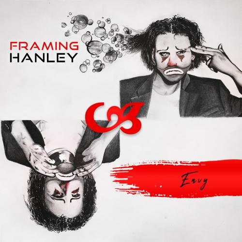Framing Hanley - Envy (2020)