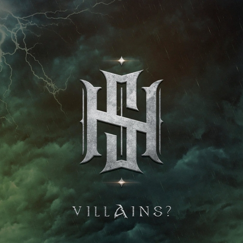 Summer Hailstorm - Villains? (EP) (2020)