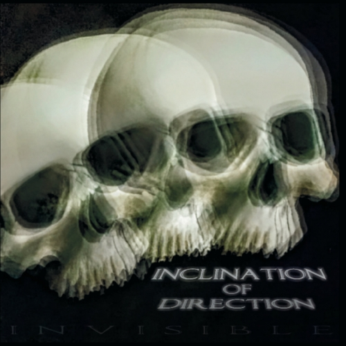 Inclination of Direction - Invisible (2020)