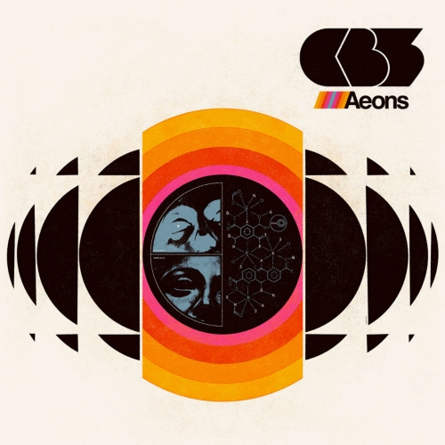 CB3 - Aeons (2020)